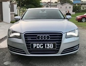 Audi Other, 2015, PDG