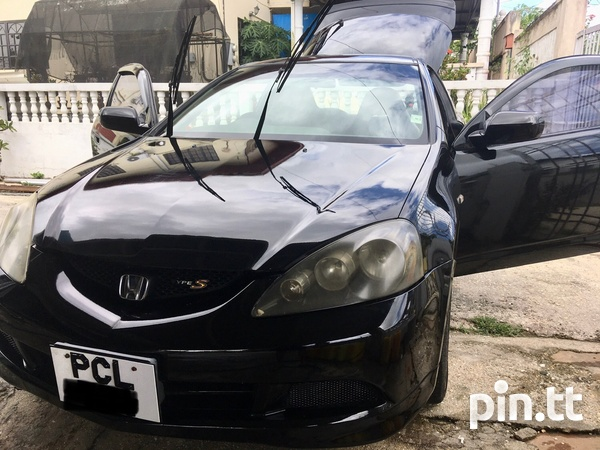 Honda Other, 2005, PCL-1