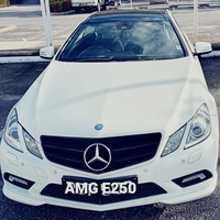 Mercedes Benz Other, 2011, PCP