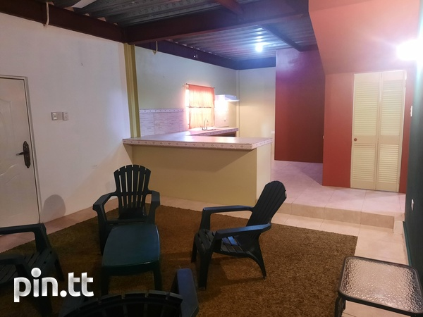 Charlieville 2 Bedroom Apartment-3