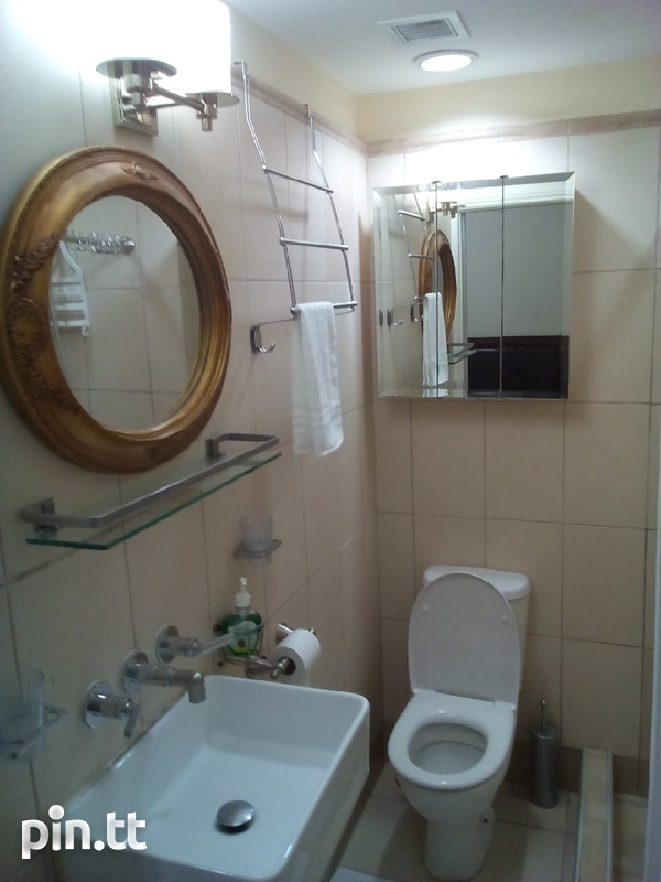 One bedroom apt at One Woodbrook Place-3