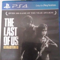 Last of Us and Unchartered 4