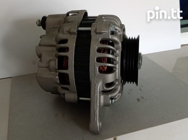 Alternator - WL..CK..Matrix..AE100..AE91