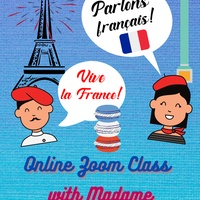 Online French Class for Beginner Adults