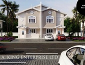 Piarco 3 bedroom townhouse