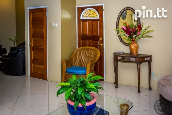 Fully Furnished Valsayn Two Bedroom Apartment-14