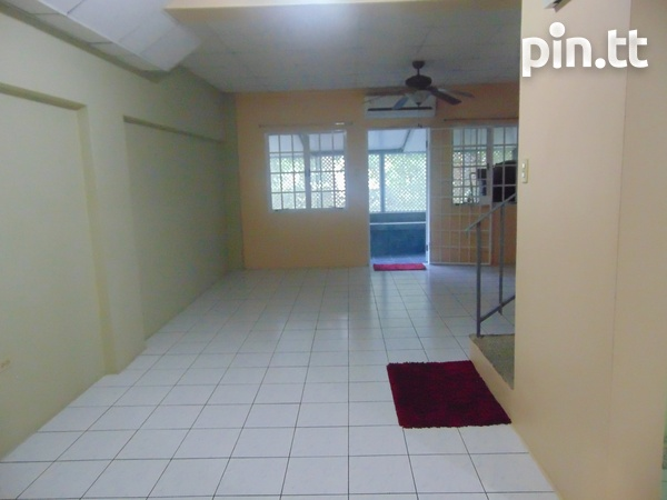 DIEGO MARTIN UNFURNISHED 3 BEDROOMS, 2 1/2 BATH TOWNHOUSE-9