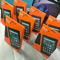 Amazon fire 7 tablets