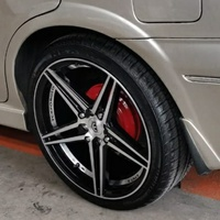 17 inch rim and tyres fs