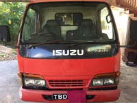 Cars Isuzu, 2005, TBD