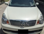 Nissan Sylphy, 2010, PDM