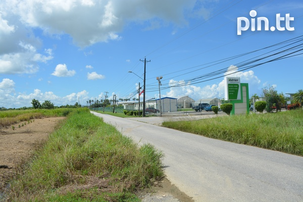 Couva Agricultural Land, 2 Acres-5