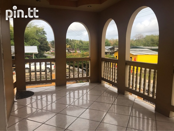 3 Bedroom Fully Furnished House In Sangre Grande-6