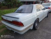 Nissan Laurel, 1996, PBE
