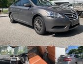 Nissan Sylphy, 2016, RORO