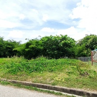 Large Plot in Inverness Princes Town
