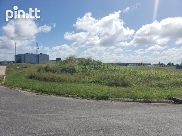 Trincity Business District Land-8