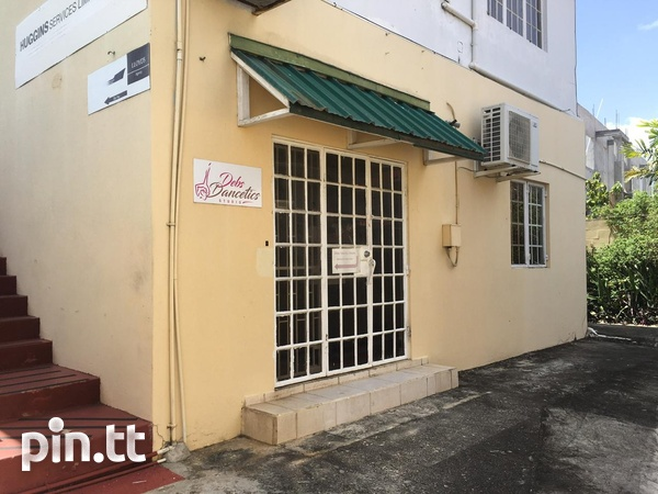 Woodbrook - Kitchener Street Commercial Offices-1