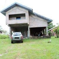 5 BEDROOM HOUSE FREEPORT