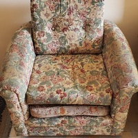 Used 3 PC Couch Set