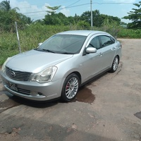 Nissan Sylphy, 2005, PCY