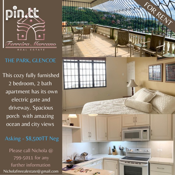 2 BEDROOM APT THE PARK GLENCOE-1