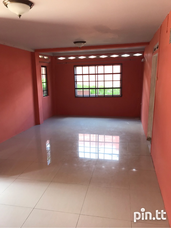 San Fernando apartment with 2 bedrooms-1