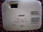 Epson 705 HD projector