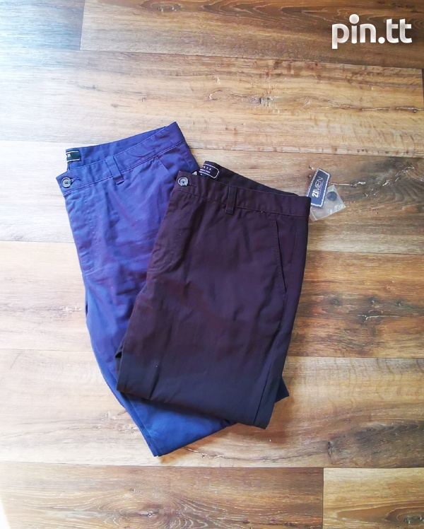 Gents Trousers-2