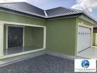 Cunupia - Havenstone Park home with 3 bedrooms