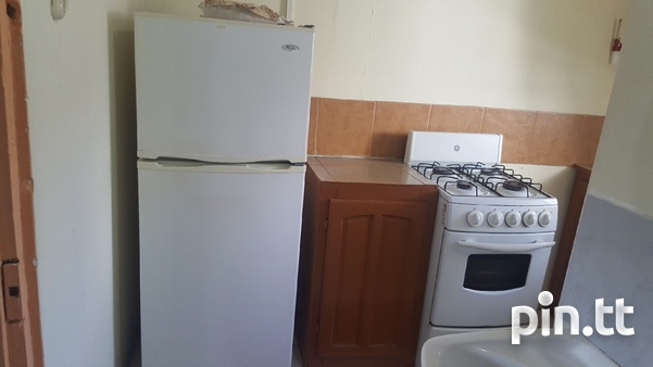 1 BEDROOM FULLY FURNISHED APARTMENT ARIMA UTILITIES,CABLE,WIFI INCLUDE-5