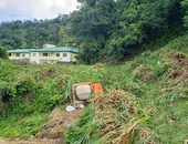 Early Maraval Land ideal for small development