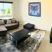 Stunning View & Spacious 3 Bedroom 3 Bath WestHills Penthouse, Fully Furnished