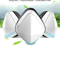 Electric Smart Face Mask