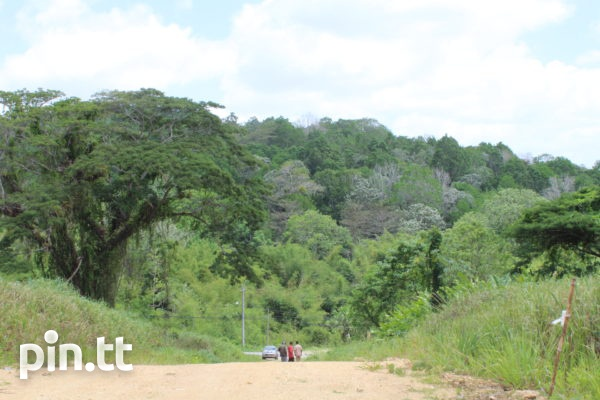 3.58 Acres of Land in Gran Couva-3