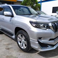 Toyota Land Cruiser Prado, 2018, Roll On Roll Off. To be Registered upon purchase