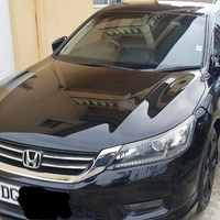 Honda Accord, 2015, PDG