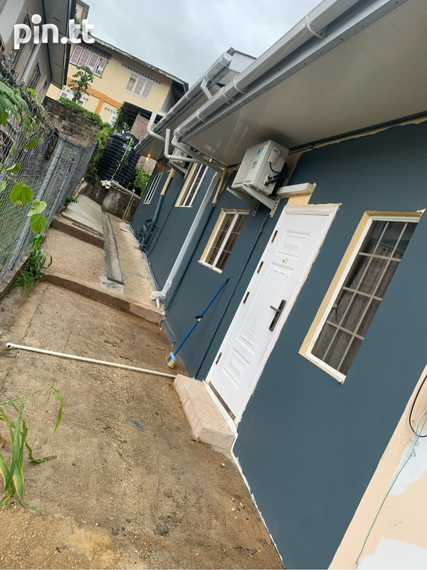 1 Bedroom fully furnished apartment St Augustine-1