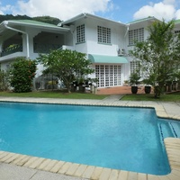 Luxury property in exclusive Maraval Area