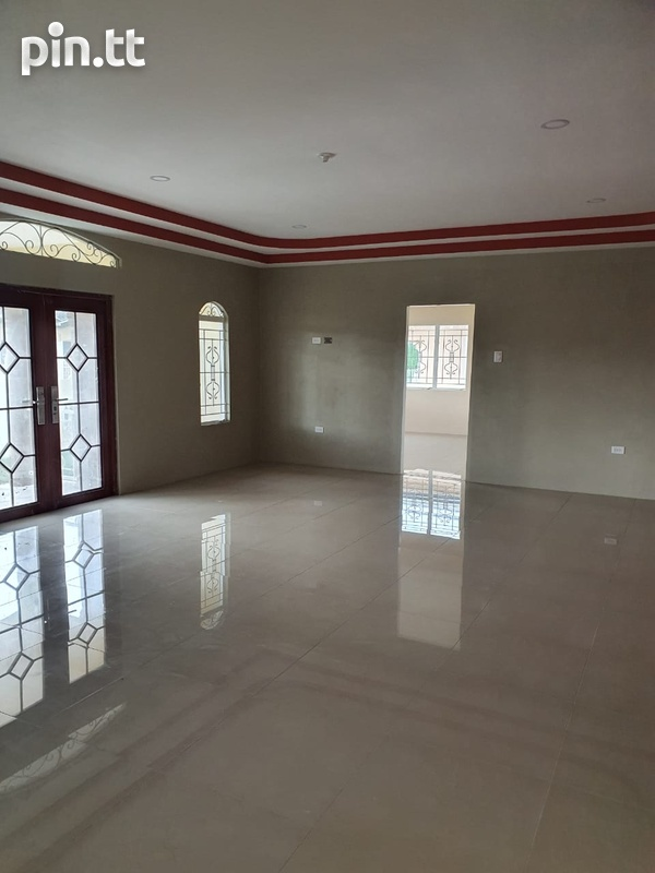 3 Bedroom House, Factory Road, Piarco-3