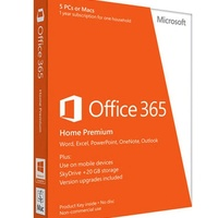 Office 365 Home Premium Official