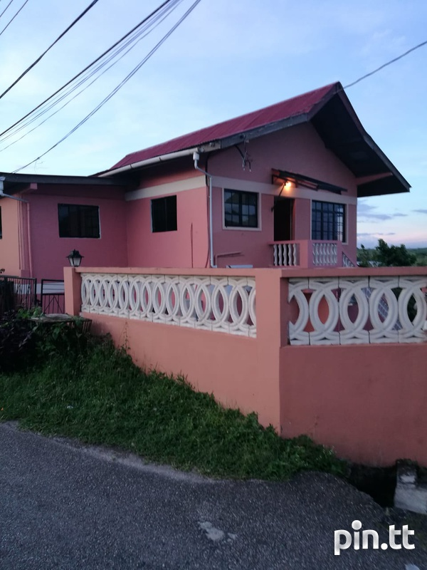4 Master Bedroom Barrackpore House and Land-3