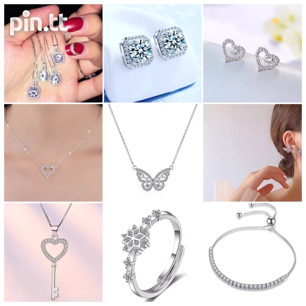 Plated Jewelry-2