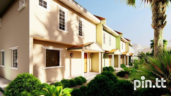 Arima 3 Bedroom Townhouses, Great for Investment-3