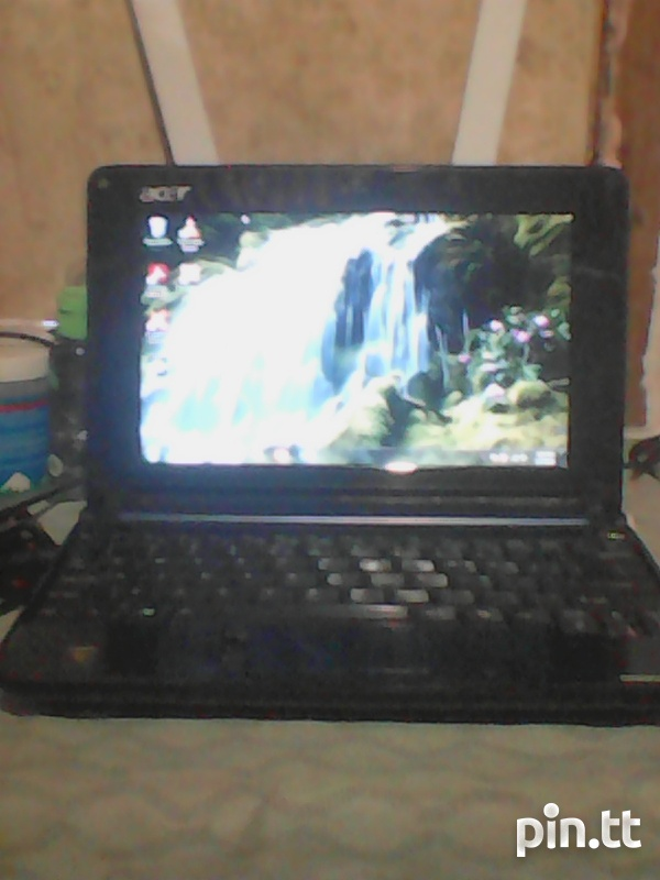 Acer and hp mini laptops-1