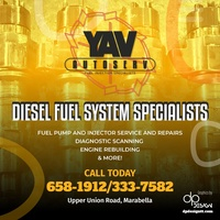 Diesel Fuel System Service And Repairs