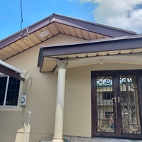 Penal Clarke Road 2 bedroom house