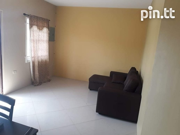 Furnished 1 Bedroom Piarco Apartment-2