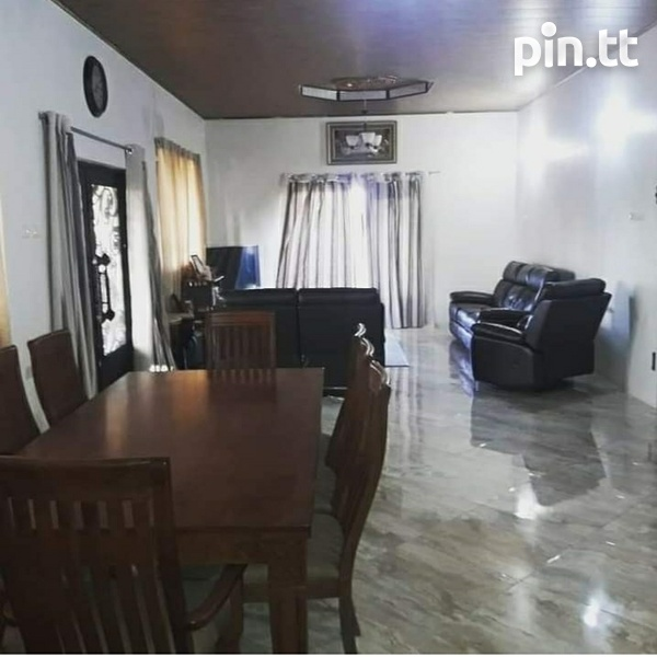 3 Bedroom House and land-7