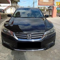 Honda Accord, 2016, PDL